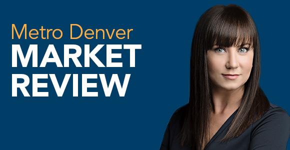 Metro Denver Market Review