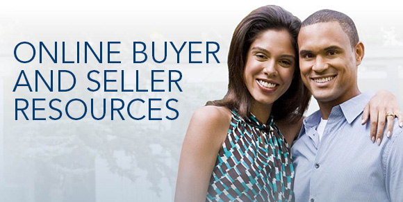 Online Buyer and Seller Resources